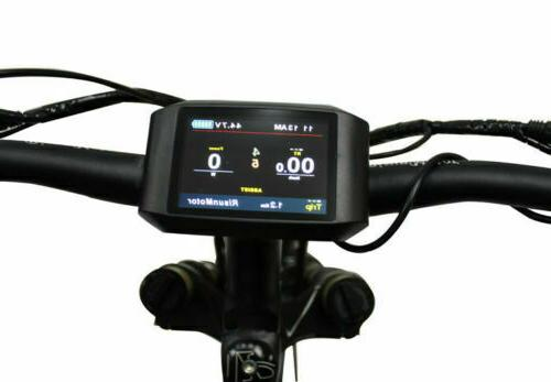 eBike Bike 2500W-4000W Sabvoton +