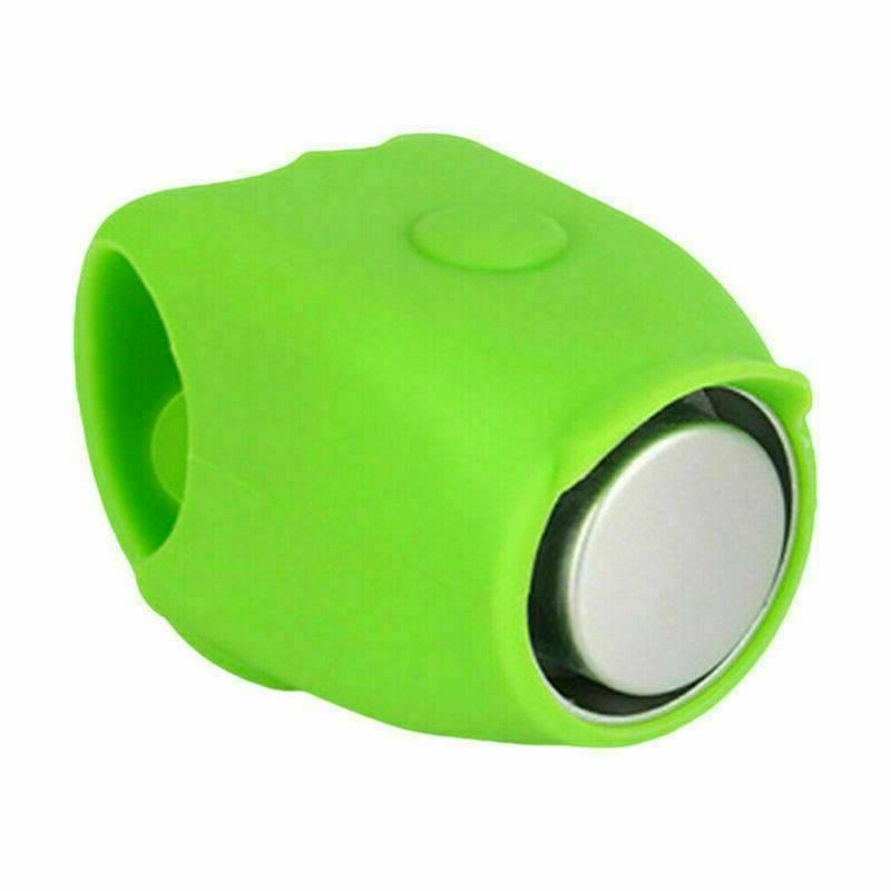 Electric Cycling Bike Bell Horn Loud Voice Ring US