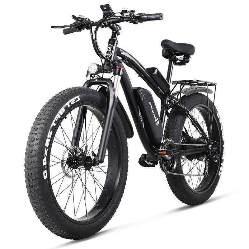 electric mountain bike 1000 watts 48 volts