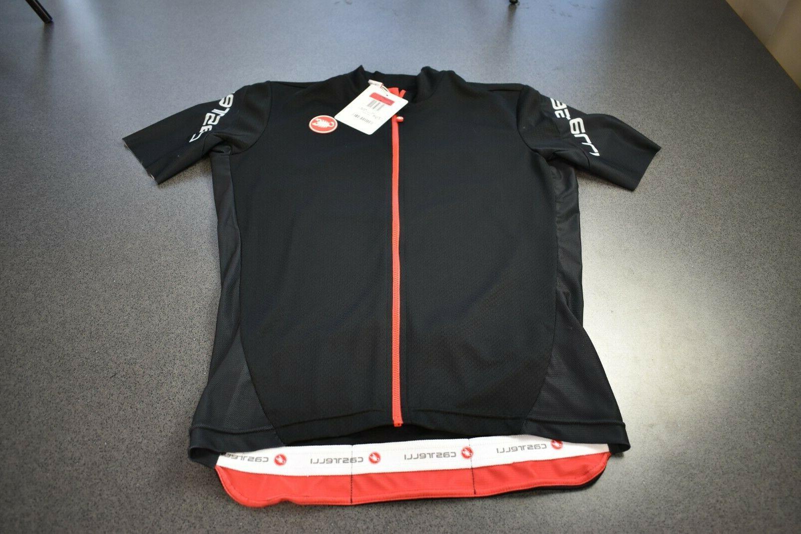 entrata 3 short sleeve cycling jersey men