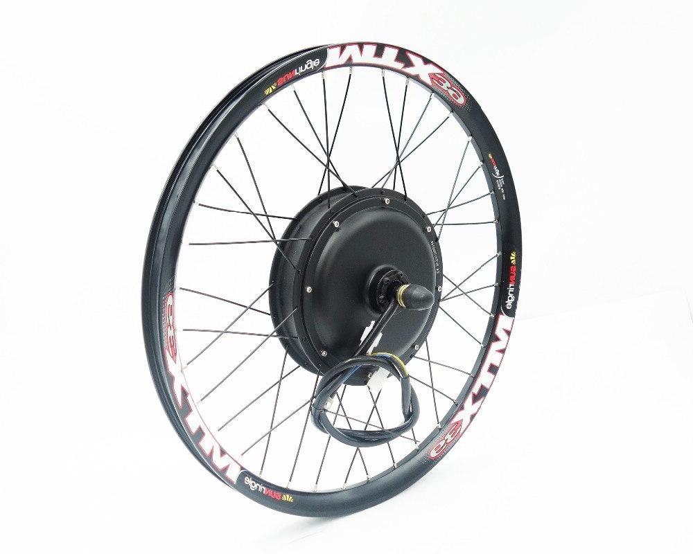 <font><b>electric</b></font> <font><b>bike</b></font> kit 48V-72V 3000w 90km/h max speed with 7speed freewheel