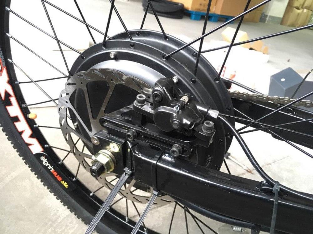 <font><b>electric</b></font> <font><b>bike</b></font> kit 3000w E-<font><b>Bike</b></font> 90km/h max speed freewheel