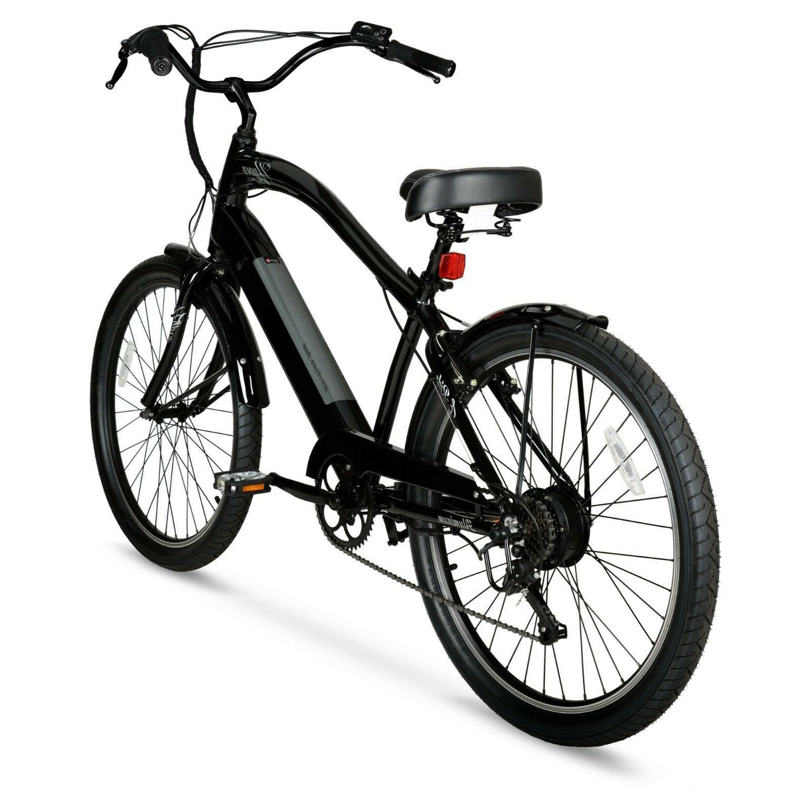 "26"" Adult Bicycle E-Bike"
