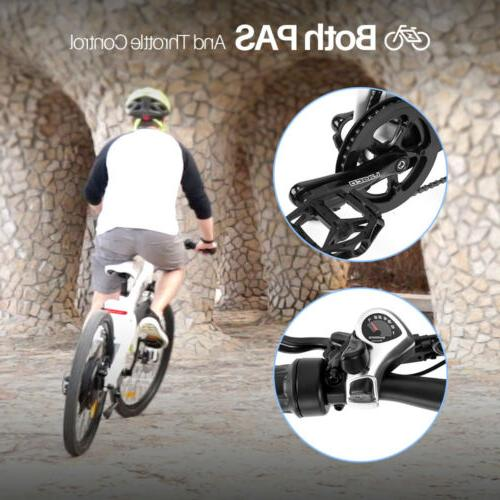 Cycling Bike Electric Horn 110db Waterproof  MTB Road Bicycl
