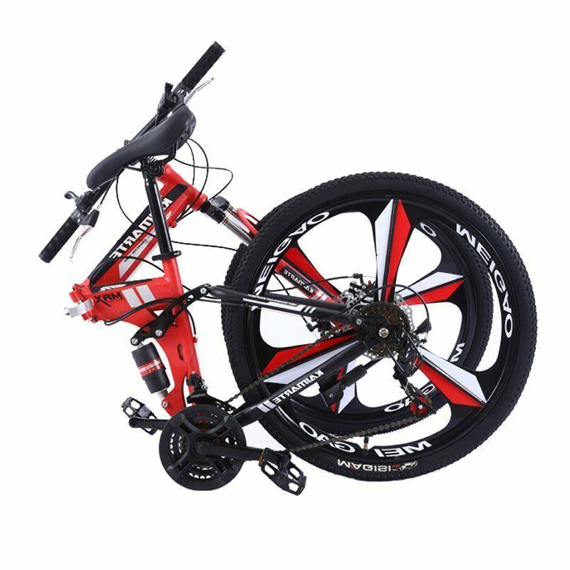 New 24inch Bike, 21 Bike