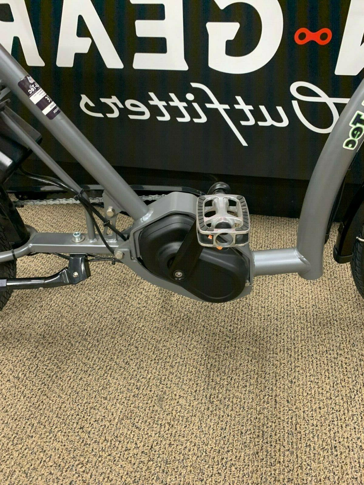 P-Tec Wheels,