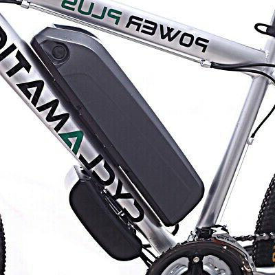 Cyclamatic Power eBike Electric