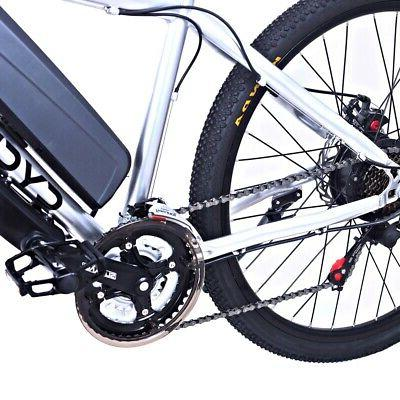 Cyclamatic Power eBike Electric Bike