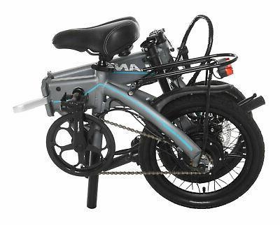 Vilano Quark Folding Bike