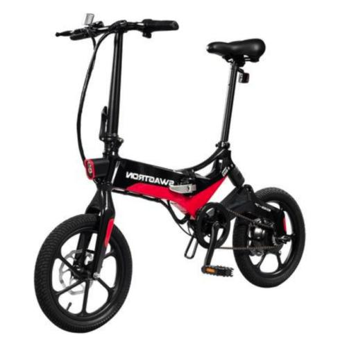 swagcycle eb 7 elite folding