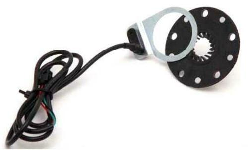 Waterproof Electric E Conversion + LCD