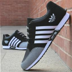Men's Sports Shoes Casual Breathable Outdoor Sneakers Athlet