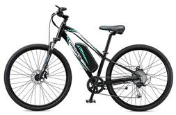 Schwinn Womens 700c Sycamore Electric Bicycle 350-Watt Small