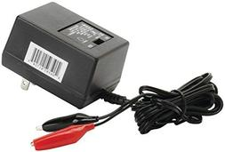 Mighty Max Battery ML-AC612 6V/12V Charger for 6V 4.5Ah MOJO