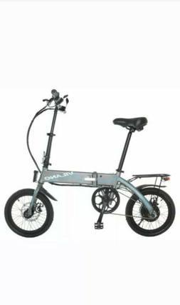 "Vilano Quark 16"" Electric Folding Bike"