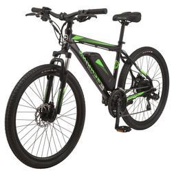 Schwinn Sidewinder electric mountain-style bicycle; 26-inch