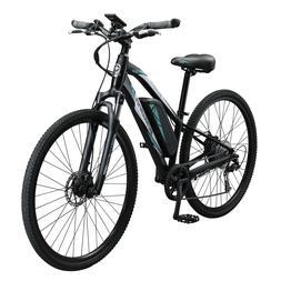 Schwinn Sycamore Electric Bicycle 350 Watt Hub-Drive 8-Speed