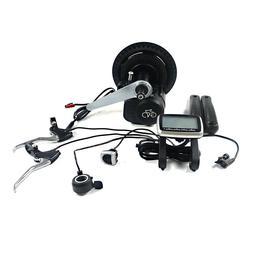 For Bafang Mid Drive Motor Electric-Bike Shift Sensor//Variable Gear Sensor Kit