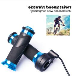 Twist Throttle For Bafang BBS01/02/HD Electric Bicycle Right