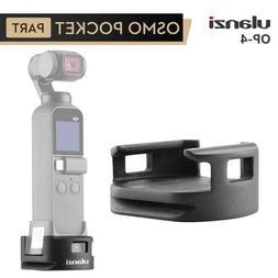 BEESCLOVER Ulanzi OP-4 WiFi Tripod Adapter for DJI Osmo Pock