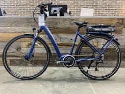 Felt Verza-E 30 Electric Bike Step Through 52cm Med