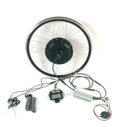 waterproof 48v1000w hub motor electric bicycle e