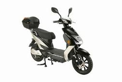 x treme xb 504 electric bicycle scooter